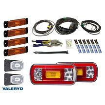 LED Belysningskit Advance 7-poligt