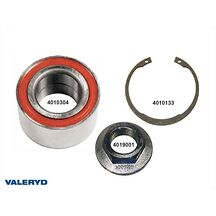 Hjullagersats passar till ALKO 2051, till 1 hjul