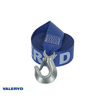 Vinschband VALERYD 1800lbs/800kg 50mm x 10m