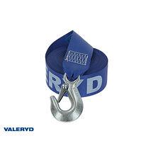 Vinschband VALERYD 2500lbs/1100kg 50mm x 10m