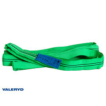 Rundsling polyester, 1m/2m, 2 ton
