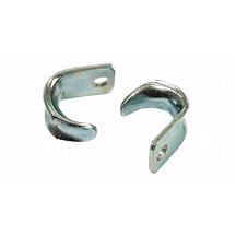 Bindkrok skruvmontering (2-pack)