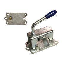 Stödhjulsklämma 48 mm CC=105 (Förstärkt)