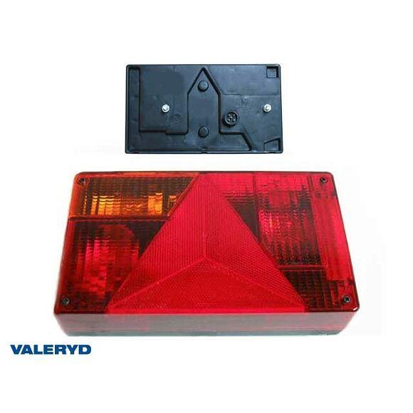 VALERYD Baklampa Jokon Vänster L238xB138xH52