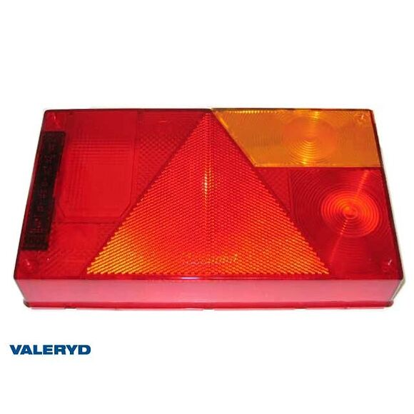VALERYD Reservglas Aspöck Multipoint Höger L240xB140xH52