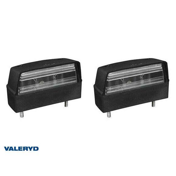 VALERYD Skyltlykta Universal L60xB100xH47 (2-pack)