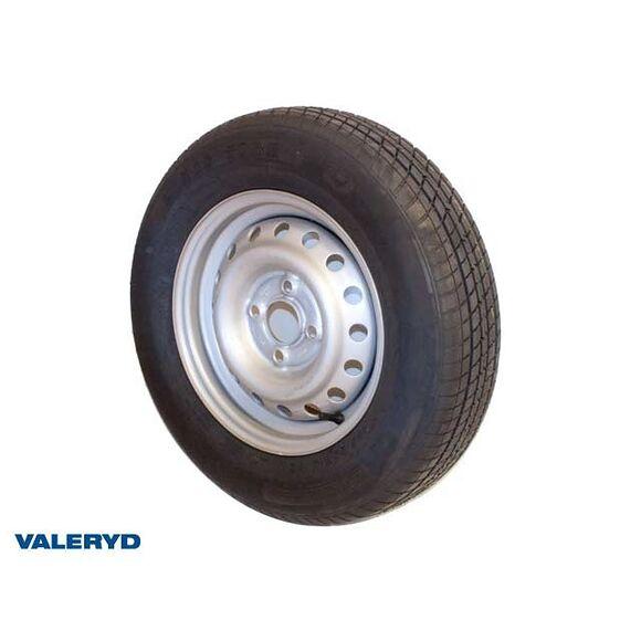 VALERYD Sommarhjul 155/80R13 4-bultar
